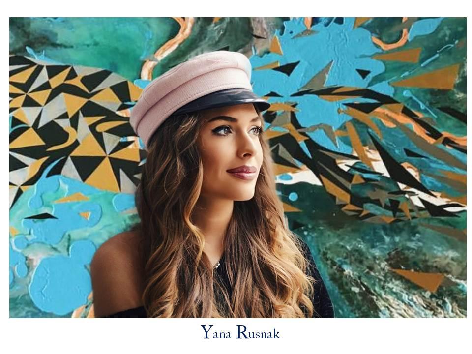 1Presentation Yana Rusnakllllnb