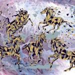 Horses band